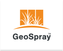 geospray icon